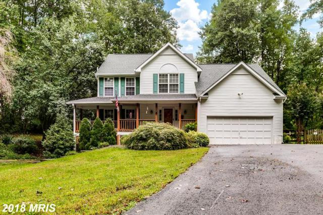 8725 Homeport Landing Place, La Plata, MD 20646 (#CH10354801) :: Frontier Realty Group
