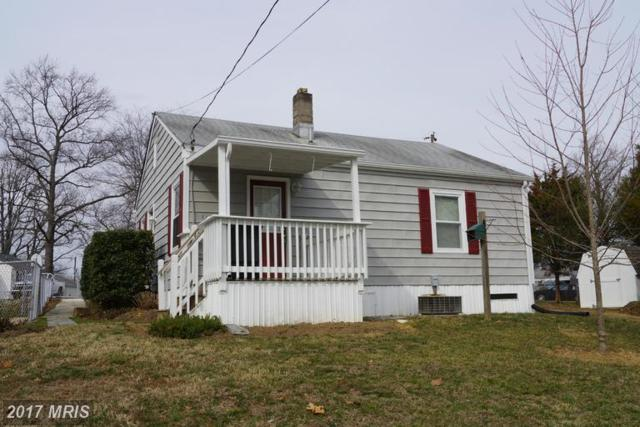 37 Cypress #37, Indian Head, MD 20640 (#CH9857513) :: LoCoMusings