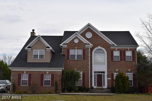 8768 Cottongrass Street, Waldorf, MD 20603 (#CH9862257) :: LoCoMusings