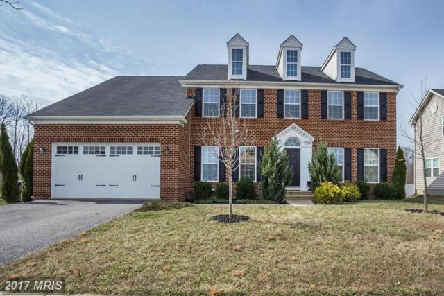 3423 Marylea Court, Waldorf, MD 20603 (#CH9871581) :: LoCoMusings