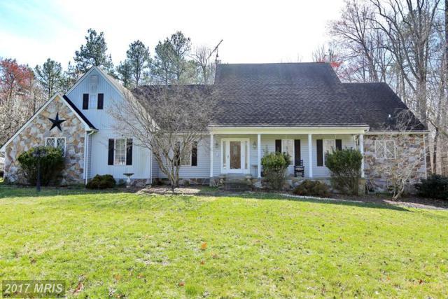 13505 Ridge Place, Hughesville, MD 20637 (#CH9876300) :: LoCoMusings