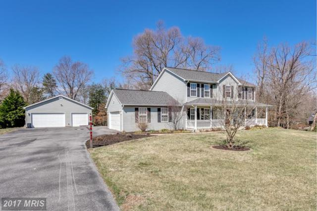 4311 Humbolt Court, Waldorf, MD 20601 (#CH9881958) :: LoCoMusings