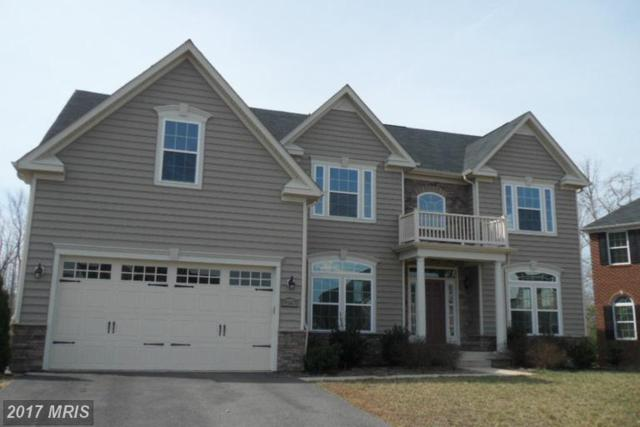 9167 Beechdale Court, Waldorf, MD 20603 (#CH9882272) :: LoCoMusings