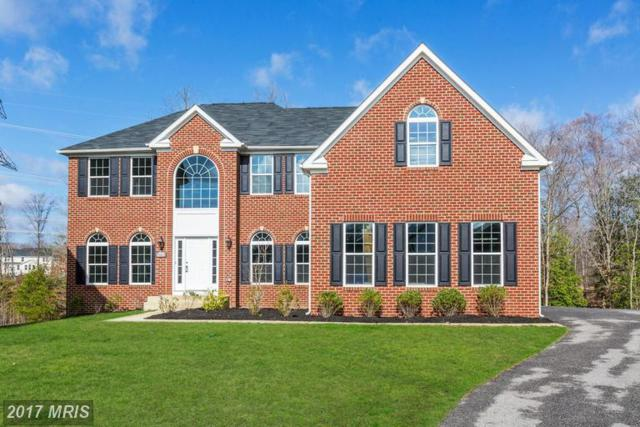 9163 Beechdale Court, Waldorf, MD 20603 (#CH9908248) :: LoCoMusings