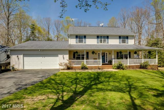 4302 Humbolt Court, Waldorf, MD 20601 (#CH9924255) :: LoCoMusings