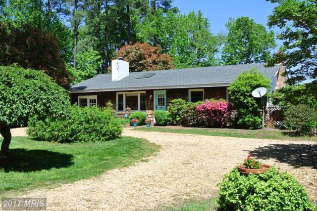 12250 Potomac View Road, Newburg, MD 20664 (#CH9934040) :: LoCoMusings