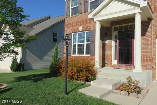 11883 Winged Foot Court, Waldorf, MD 20602 (#CH9940889) :: LoCoMusings