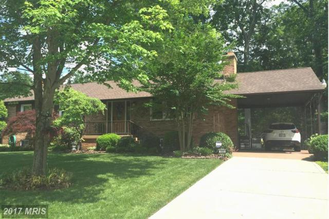 3660 Forest View Drive, Waldorf, MD 20601 (#CH9943336) :: LoCoMusings