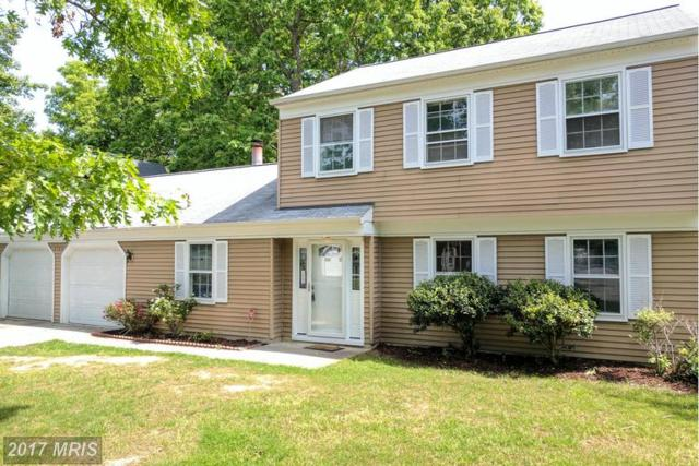 4784 Harrier Court, Waldorf, MD 20603 (#CH9944976) :: LoCoMusings