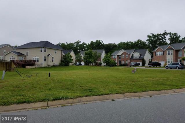 Corner Lot, White Plains, MD 20695 (#CH9948569) :: LoCoMusings