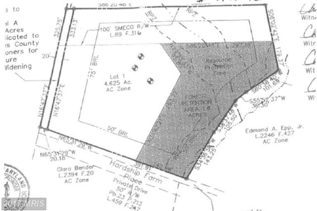 4600 Gallant Green Road, Waldorf, MD 20601 (#CH9952352) :: Pearson Smith Realty