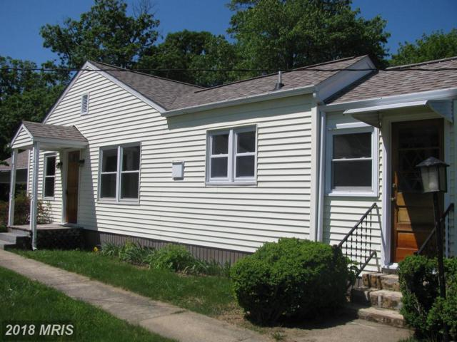 26 Jonquil Place #26, Indian Head, MD 20640 (#CH9957196) :: Pearson Smith Realty