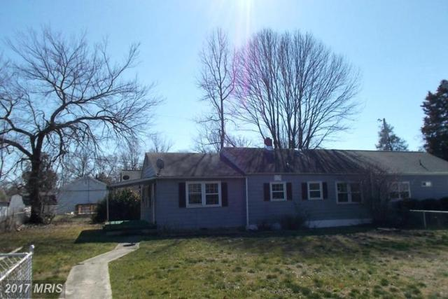8 Irving Place #1, Indian Head, MD 20640 (#CH9957732) :: LoCoMusings