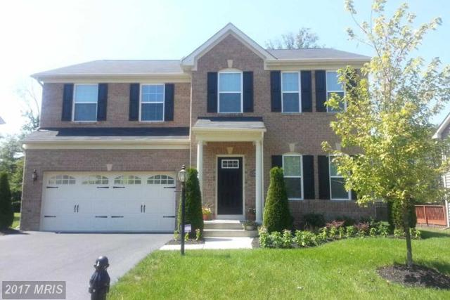 10449 Sugarberry Street, Waldorf, MD 20603 (#CH9967582) :: LoCoMusings