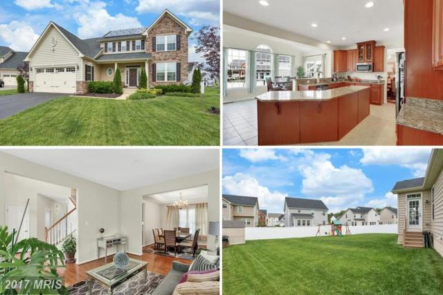 9170 Beechdale Court, Waldorf, MD 20603 (#CH9969906) :: LoCoMusings