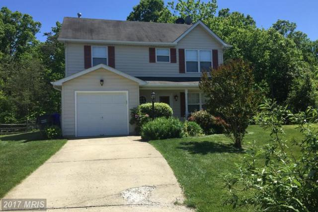 3802 Molly Miller Court, Waldorf, MD 20603 (#CH9972816) :: LoCoMusings