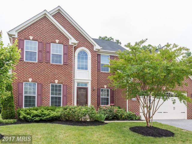 10458 Sugarberry Street, Waldorf, MD 20603 (#CH9973378) :: LoCoMusings