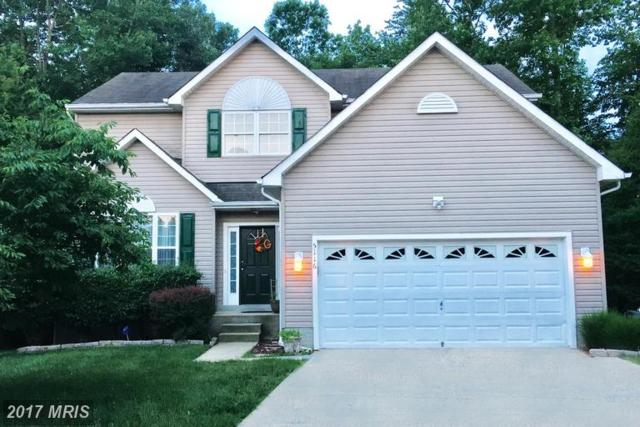 5116 Rock Beauty Court, Waldorf, MD 20603 (#CH9974041) :: LoCoMusings