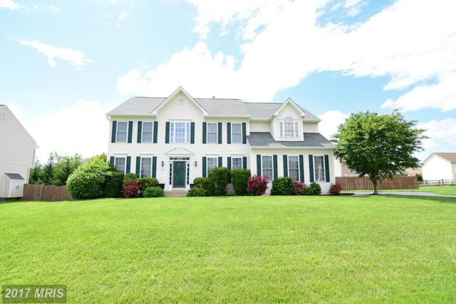 2857 Cloudberry Court, Waldorf, MD 20603 (#CH9977760) :: LoCoMusings