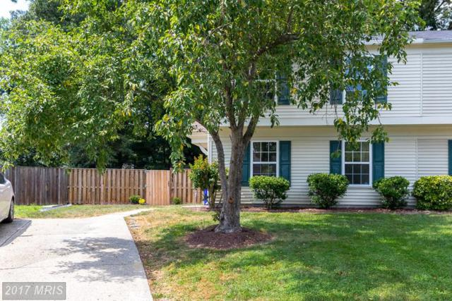 4805 Underwood Court, Waldorf, MD 20602 (#CH9981696) :: LoCoMusings