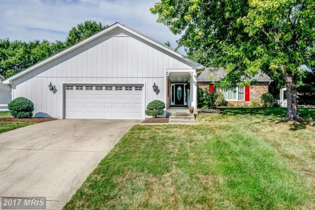 2107 Country Pines Court, Waldorf, MD 20601 (#CH9984358) :: LoCoMusings