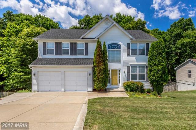 8826 Cottongrass Street, Waldorf, MD 20603 (#CH9986746) :: A-K Real Estate