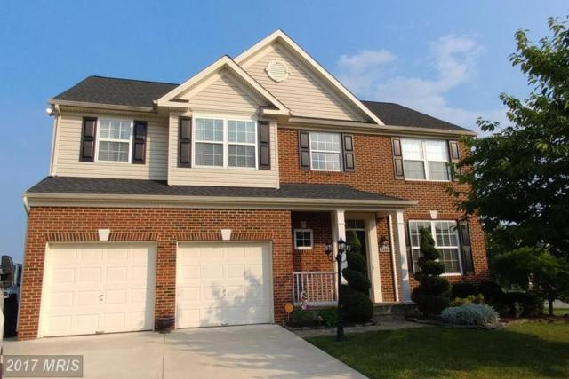 1000 Savanna Drive, La Plata, MD 20646 (#CH9986854) :: Dart Homes