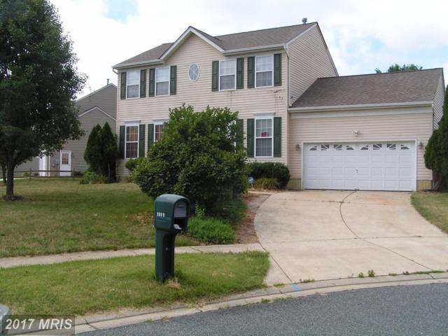 9809 Tulsa Court, Waldorf, MD 20603 (#CH9995094) :: Pearson Smith Realty