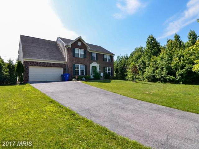 11572 Highland Farm Court, La Plata, MD 20646 (#CH9995407) :: LoCoMusings