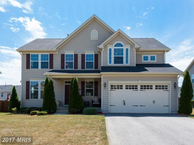 3709 Wallingford Court, Waldorf, MD 20603 (#CH9996741) :: Pearson Smith Realty