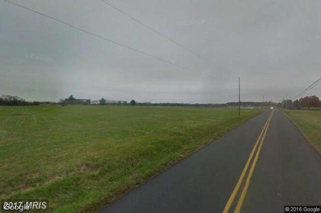 LOT 8 Senseny Road, Berryville, VA 22611 (#CL10005498) :: Pearson Smith Realty