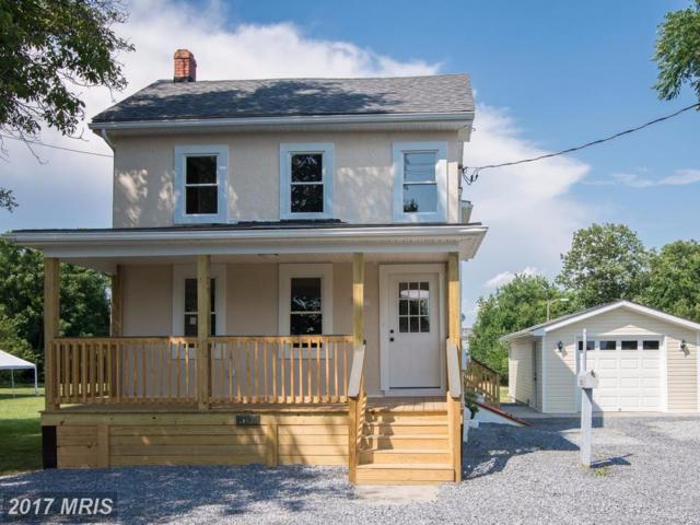 312 Josephine Street, Berryville, VA 22611 (#CL10008688) :: Pearson Smith Realty