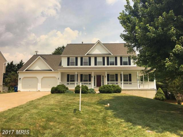 506 Ewell Court, Berryville, VA 22611 (#CL10010593) :: Pearson Smith Realty