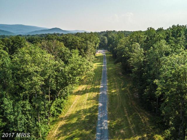 Route 50 Near Lakeville Farm, Millwood, VA 22646 (#CL10015602) :: Arlington Realty, Inc.