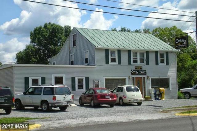 310 Buckmarsh Street, Berryville, VA 22611 (#CL10033249) :: Pearson Smith Realty