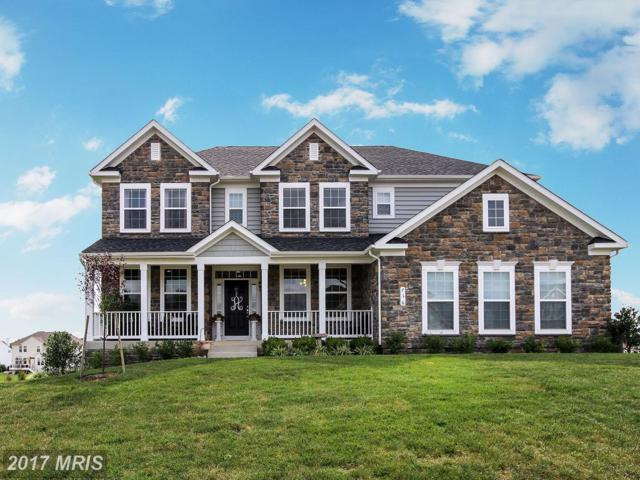736 Mcguire Circle, Berryville, VA 22611 (#CL10036228) :: Pearson Smith Realty