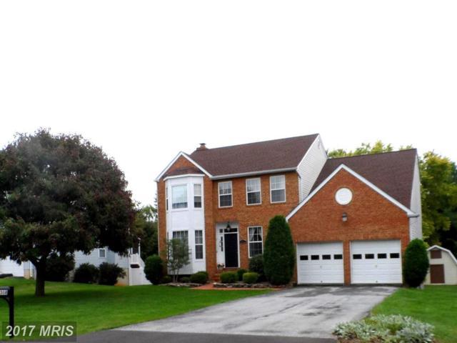 308 Breckinridge Court, Berryville, VA 22611 (#CL10056033) :: Pearson Smith Realty