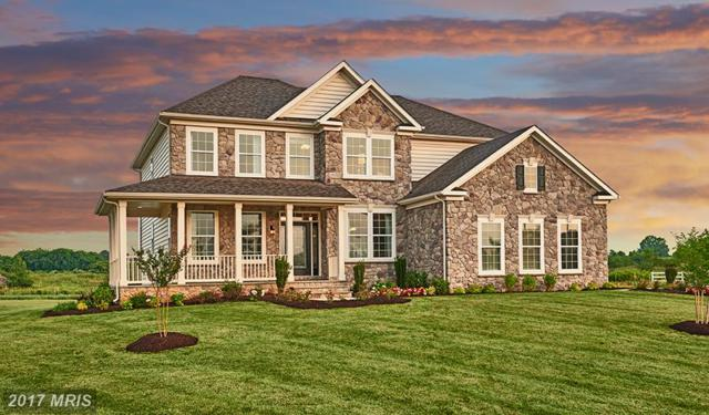 700 Mcguire Circle, Berryville, VA 22611 (#CL10059467) :: Pearson Smith Realty