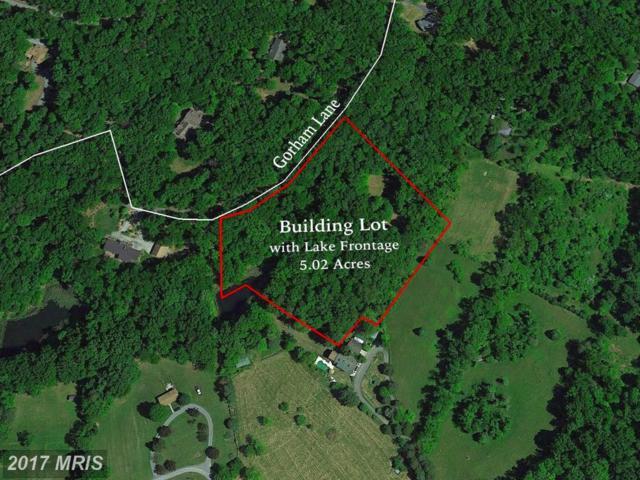 0 Gorham Lane, Boyce, VA 22620 (#CL10067114) :: LoCoMusings