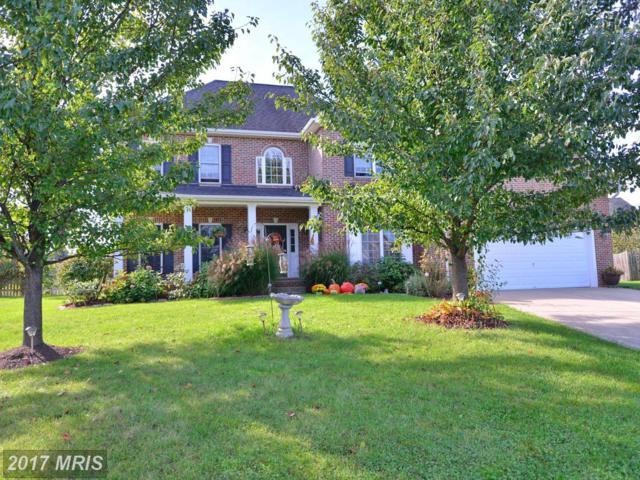405 Lindsay Court, Berryville, VA 22611 (#CL10087572) :: Pearson Smith Realty