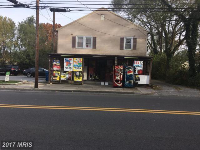 304 Buckmarsh Street, Berryville, VA 22611 (#CL10110112) :: Pearson Smith Realty