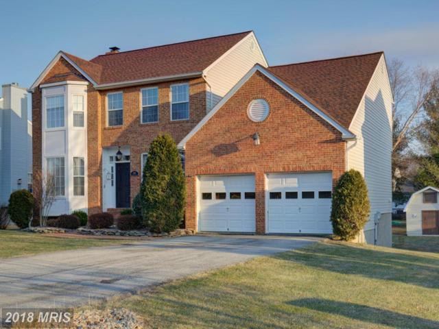 308 Breckinridge Court, Berryville, VA 22611 (#CL10132690) :: Pearson Smith Realty