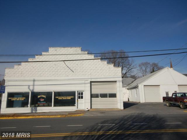 15-AND 19 Buckmarsh Street N, Berryville, VA 22611 (#CL10137897) :: The Gus Anthony Team