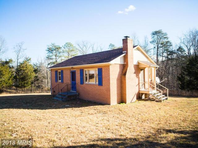 1381 Feltner Road, Bluemont, VA 20135 (#CL10167244) :: LoCoMusings