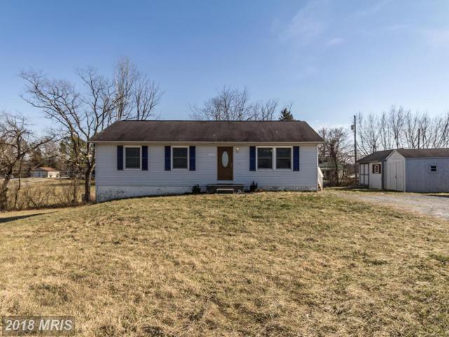 11531 Lord Fairfax Highway, Boyce, VA 22620 (#CL10188138) :: Keller Williams Pat Hiban Real Estate Group