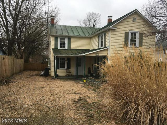 127 Crescent Street, Boyce, VA 22620 (#CL10198952) :: Keller Williams Pat Hiban Real Estate Group