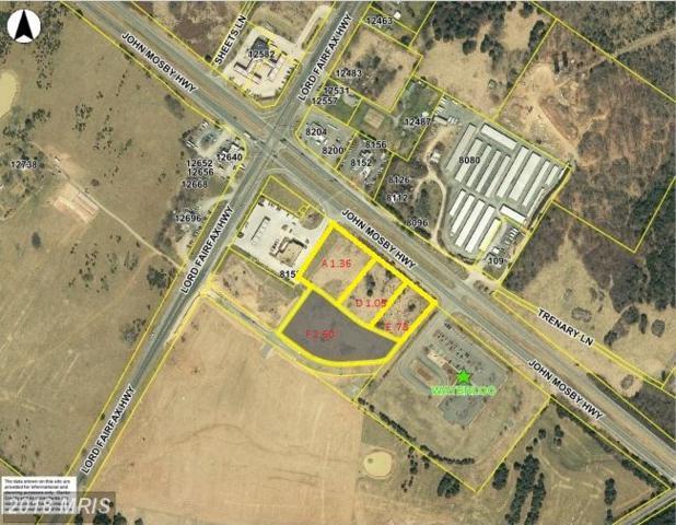 Not On File, Berryville, VA 22611 (#CL10305680) :: The Daniel Register Group