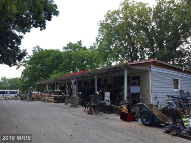 12059 Lord Fairfax Highway, Boyce, VA 22620 (#CL10325735) :: Arlington Realty, Inc.