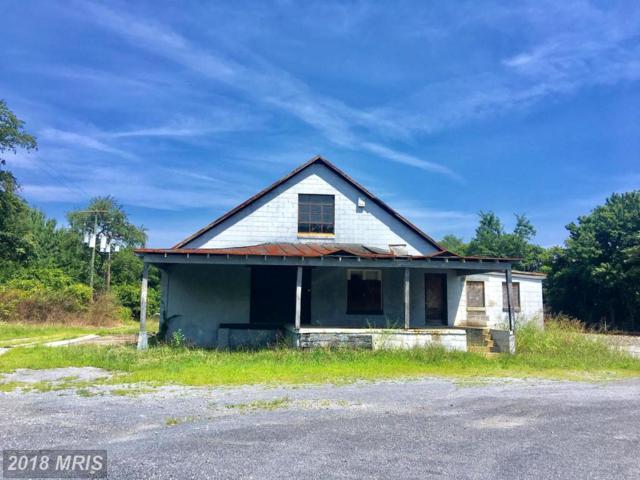 713 Berrys Ferry Road, White Post, VA 22663 (#CL10325884) :: Arlington Realty, Inc.