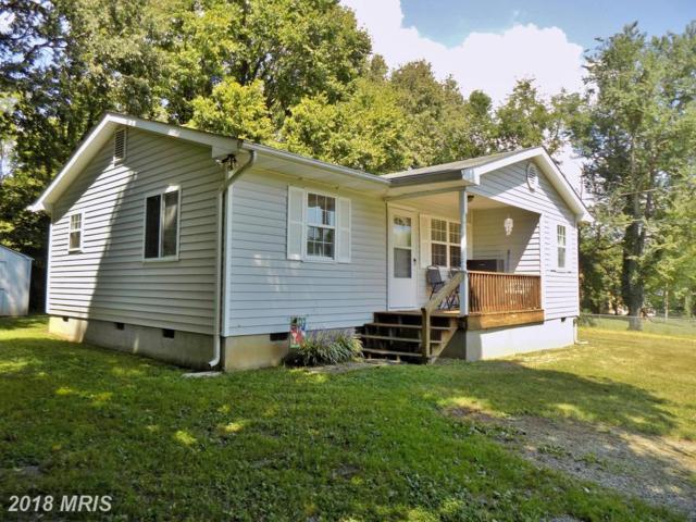93 Saratoga Avenue, Boyce, VA 22620 (#CL10339769) :: RE/MAX Gateway